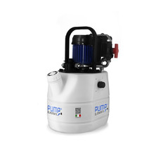 PUMP ELIMINATE® 35 FS