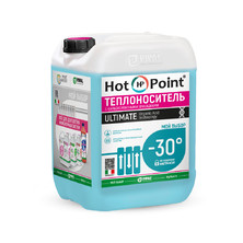 HotPoint® 30 ULTIMATE