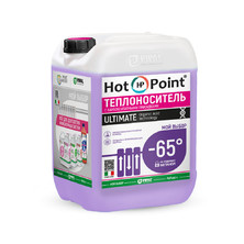 HotPoint® 65 ULTIMATE