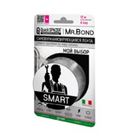 QS Mr.Bond® SMART