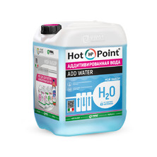 HotPoint® ADD WATER