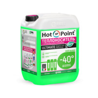 HotPoint® 40 ULTIMATE ECO